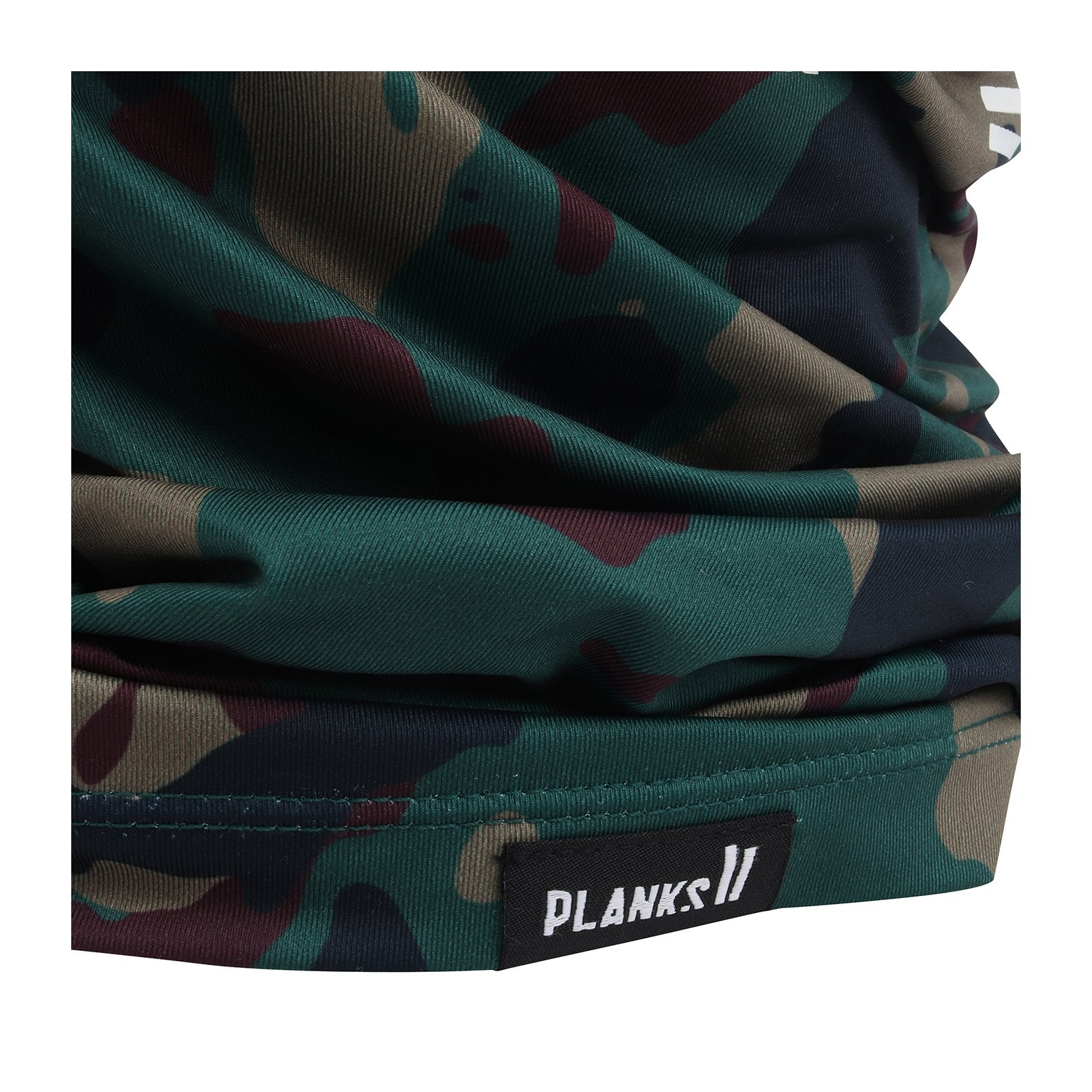 Planks Bandit Necktube | Planks Clothing