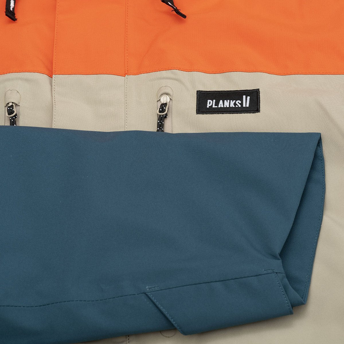 Planks Good Times Insulated Skijakke | Planks Clothing