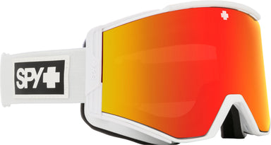 Spy Ace Essential White Goggles 2020