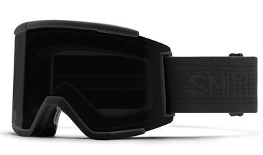 Smith Squad XL Blackout/Sun Black Goggles