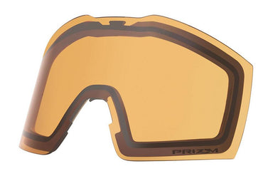 Oakley Fall Line XL Prizm Persimmon Lins