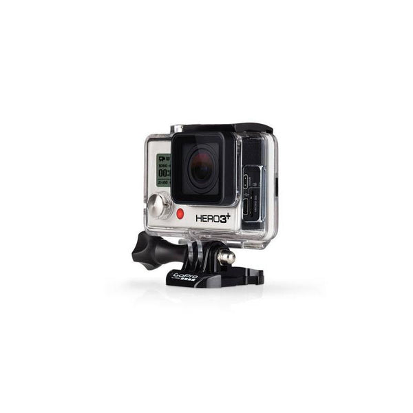 GoPro Skeleton Housing (HERO4/3+/3) - - Blacksnow