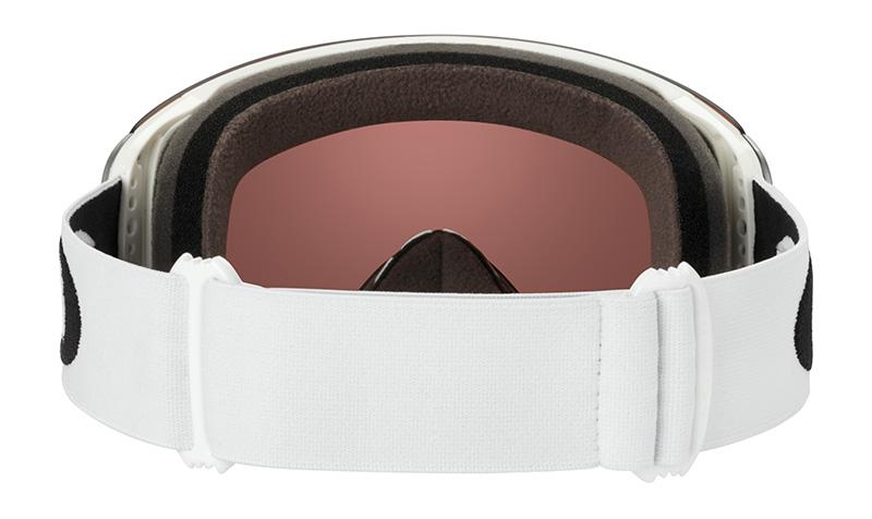 Oakley Flight Deck XM Matte White Prizm Torch Goggles