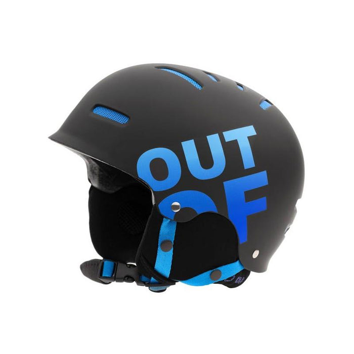 Out Of Wipeout - Black - Blacksnow