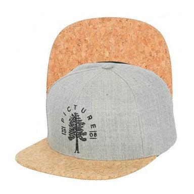Picture Redwood Cap