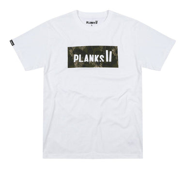 Planks Clothing Classic T-Shirt
