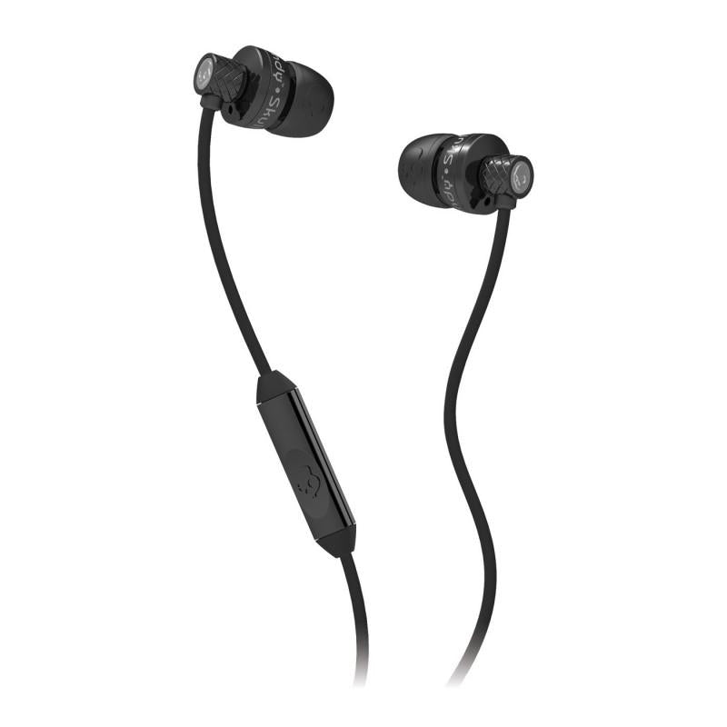 Skullcandy Titan In-Ear - Sort - Blacksnow