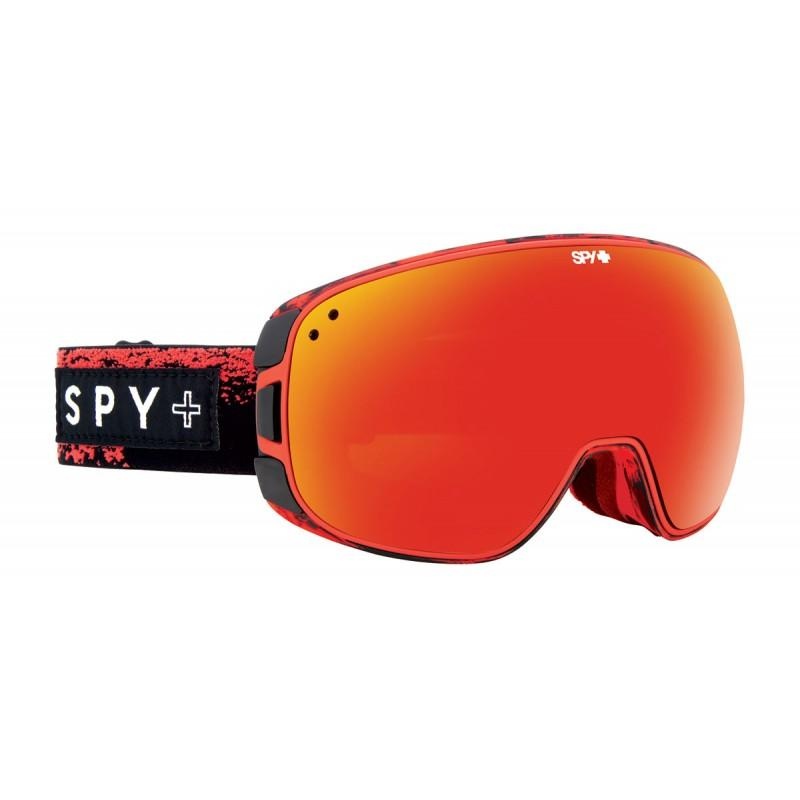 Spy Bravo Masked Red - - Blacksnow