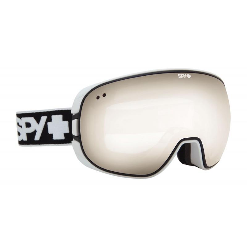 Spy Bravo White - - Blacksnow