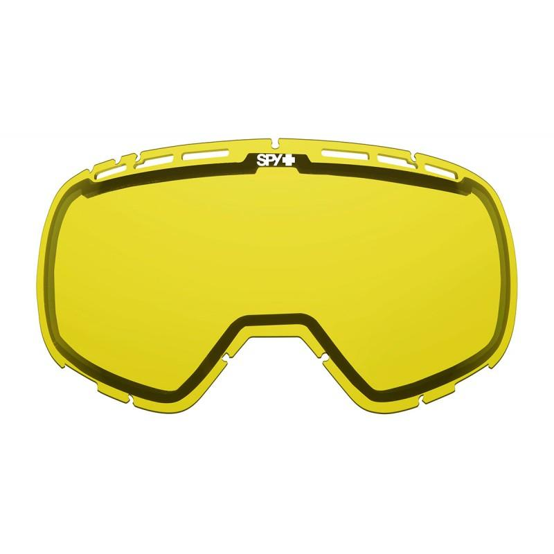 Spy Platoon Lins Yellow - - Blacksnow