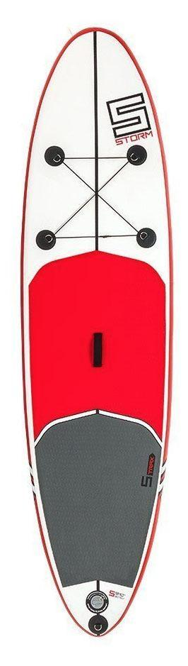 "STX Storm Inflatable SUP 9'10""x30""x5"" (190L)"