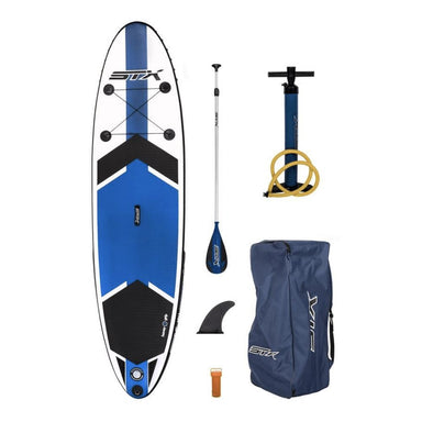 "STX Freeride Inflatable SUP 10'6""x32""x6'"" (260L)"