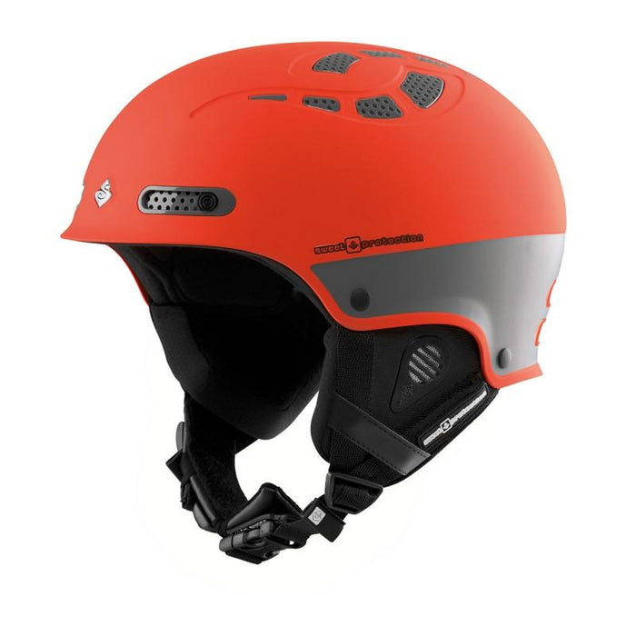 Sweet Protection Igniter - Cody Orange - Blacksnow
