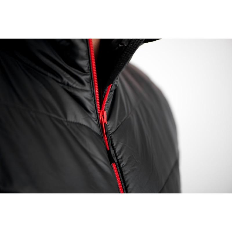 Sweet Protection Nutshell Vest - - Blacksnow