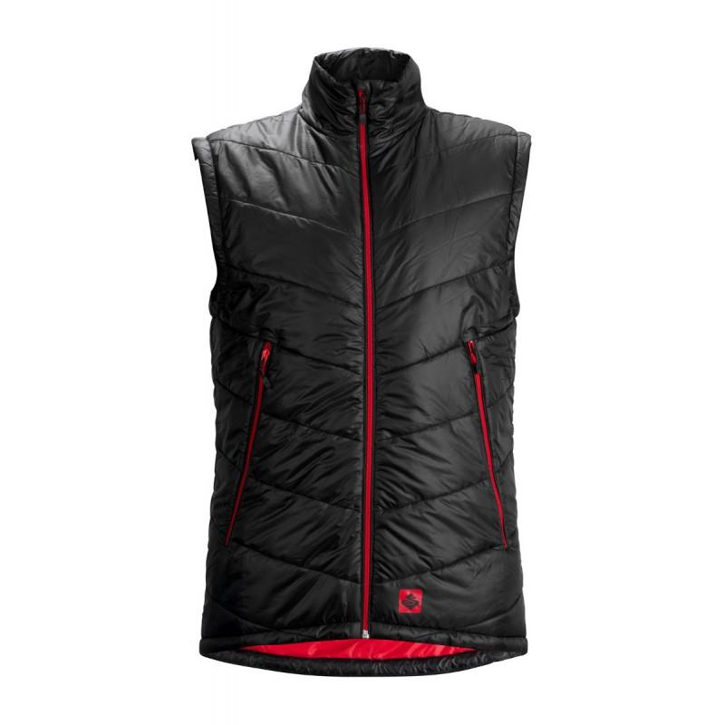 Sweet Protection Nutshell Vest - True Black - Blacksnow