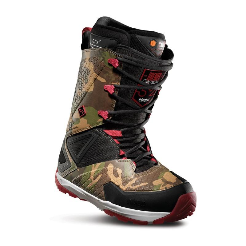 ThirtyTwo TM-3 Snowboardskor 2018 - Camo - Blacksnow