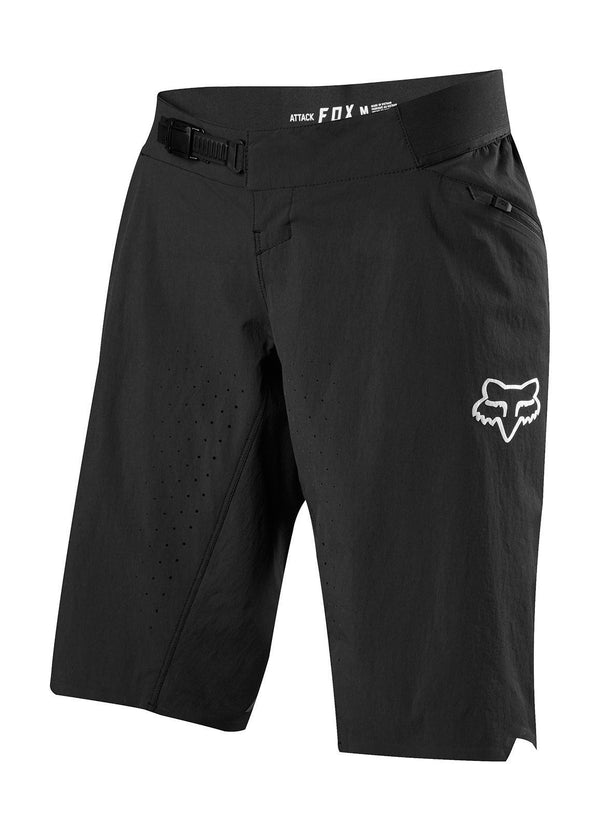 Fox Womens Attack MTB Shortsit 2018