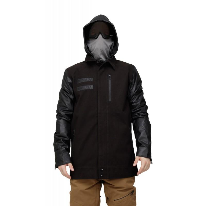 Armada Phantom Jacket