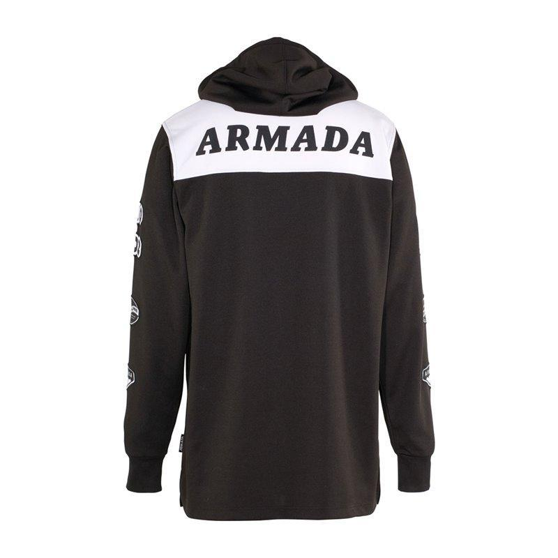 Armada Williams Jersey