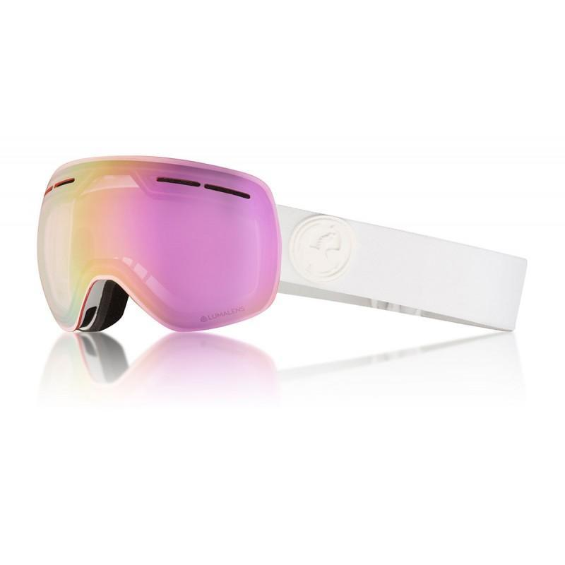 Dragon X1s Goggles Gigi Signature