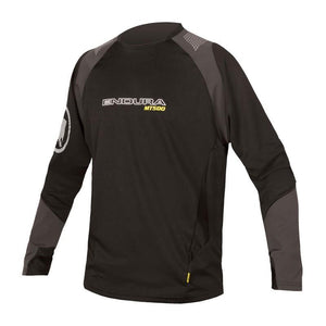 Endura MT500 Burner Long Sleeve MTB Trøje 2017