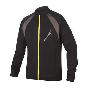 Endura MT500 Full Zip II Long Sleeve MTB Trøje 2017