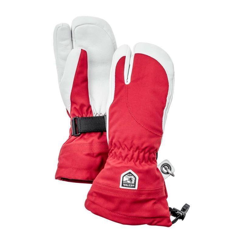 Hestra Heli Ski Female 3-Finger