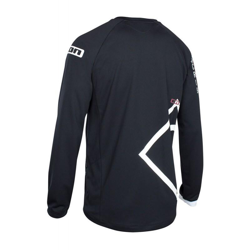 Ion Scrub Amp Long Sleeve MTB Trøje 2017