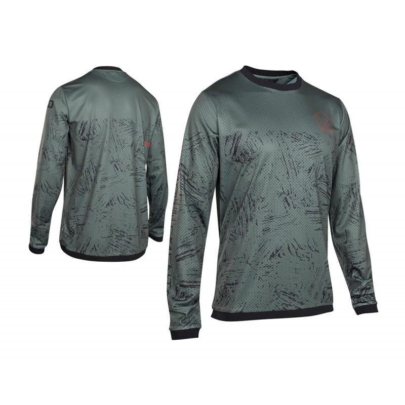 Ion Seek Long Sleeve MTB Trøje 2017