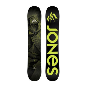 Jones Explorer Snowboard 2017