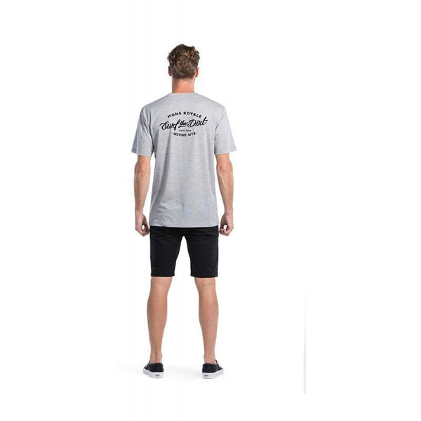 Mons Royale Icon MTB T-Shirt 2017