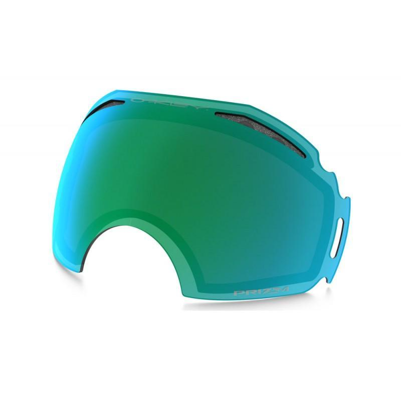 Oakley Airbrake Replacement Lense Prizm Jade Iridium
