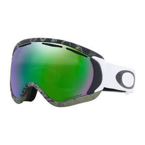 Oakley Canopy Goggles Tanner Hall Sig. Turntable Green / Prizm Jade