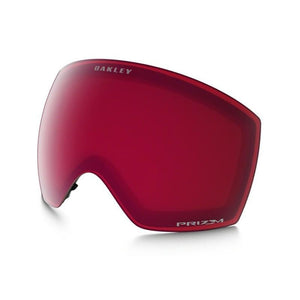 Oakley Flight Deck Prizm Rose Replacement Lense