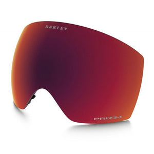 Oakley Flight Deck XM Replacement Lense Prizm Torch