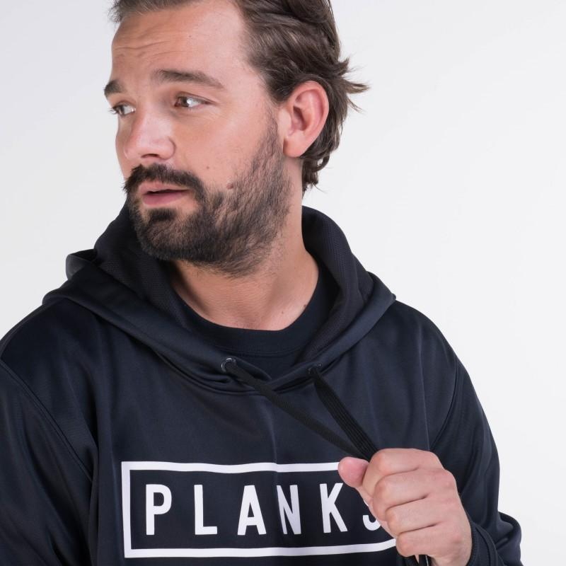 Planks Parkside Riding Hood Hættetrøje 2018