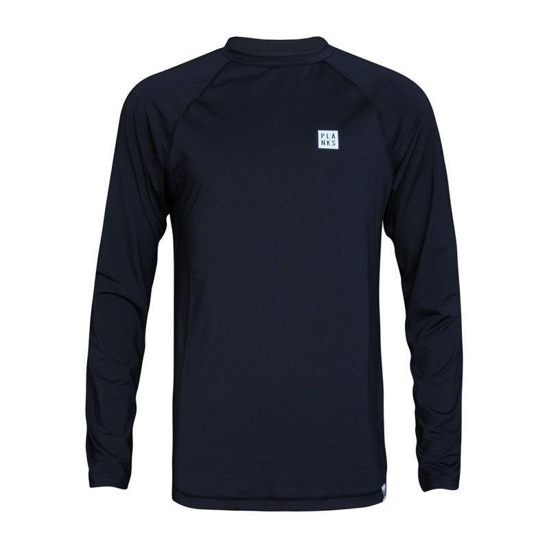 Planks Shred Base Layer Top 2018