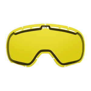 Spy Marshall Replacement Lense Yellow