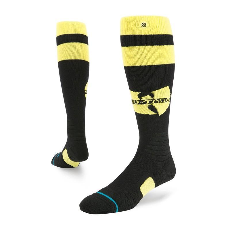 Stance Wu Tang Wool 2018
