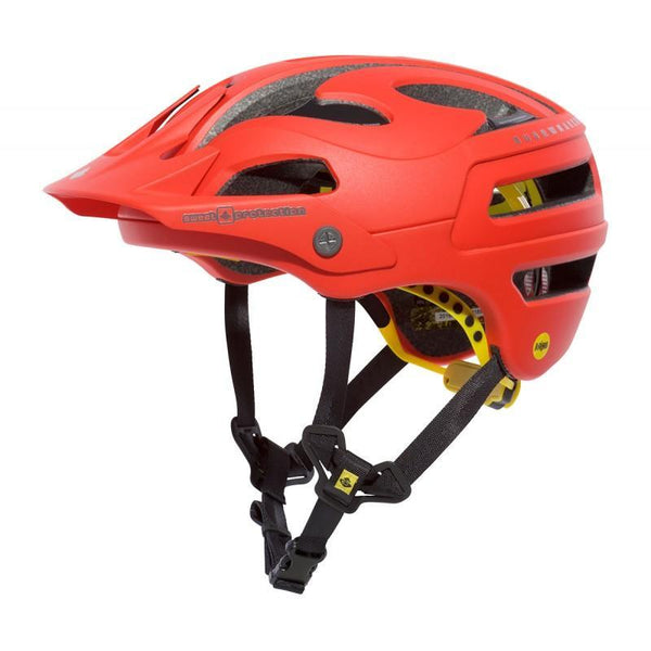 Sweet Protection Bushwhacker II MIPS MTB Hjelm 2017