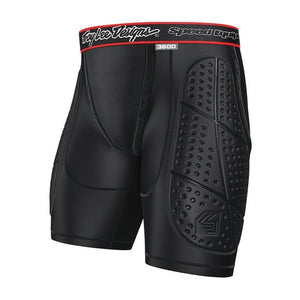 Troy Lee Designs 3600 Protective Youth Short