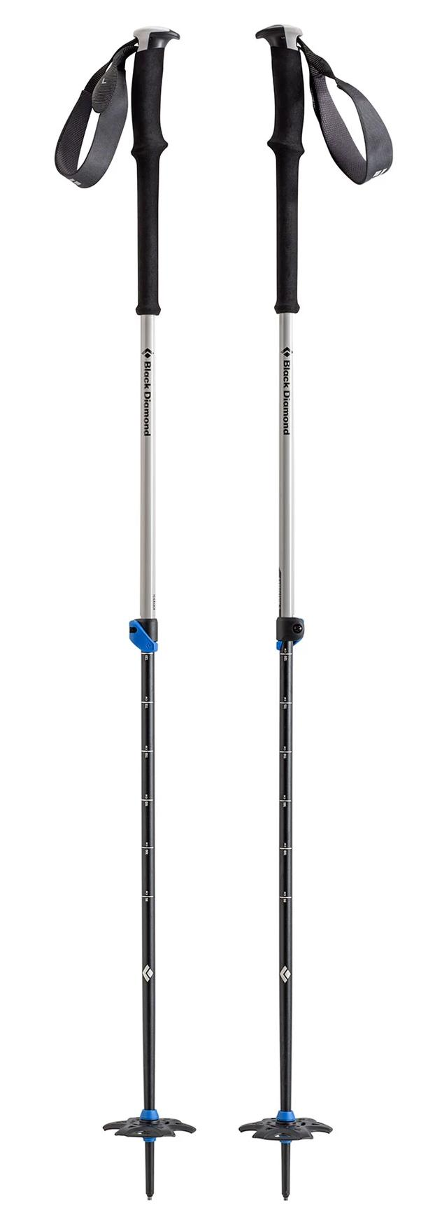 Black Diamond Expedition 2 Pro Skistave