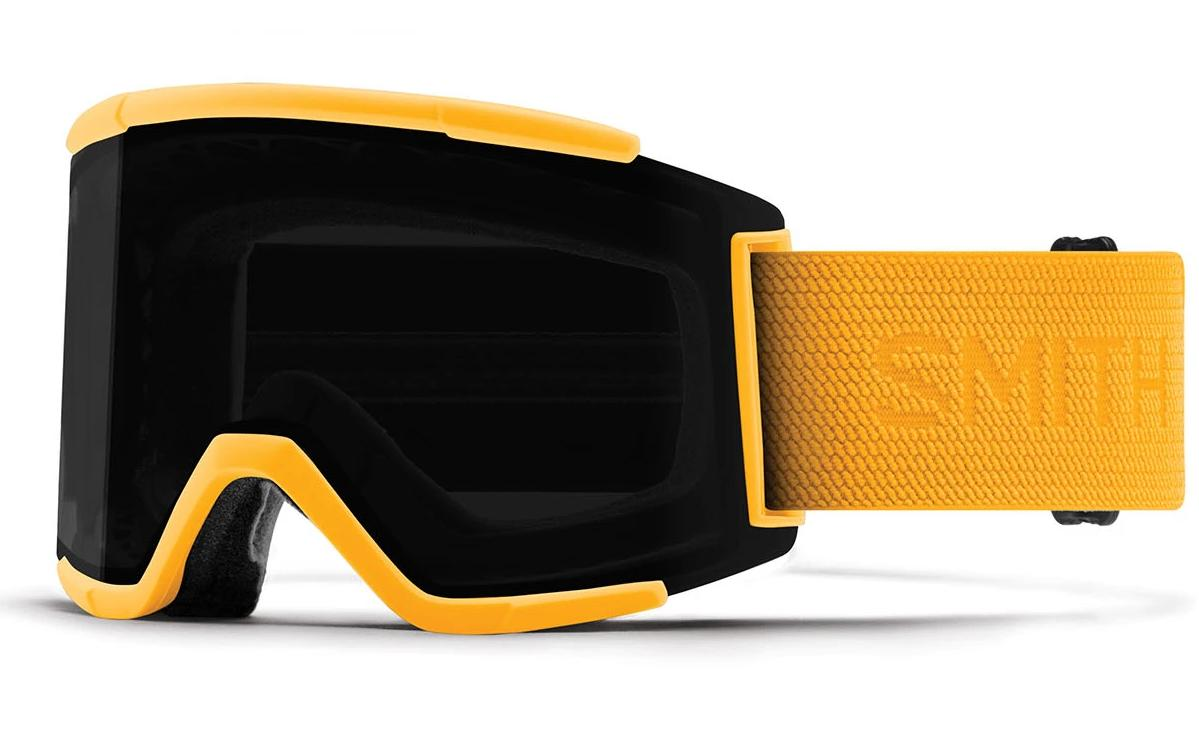 Smith Squad XL Hornet Flood/Sun Black Goggles