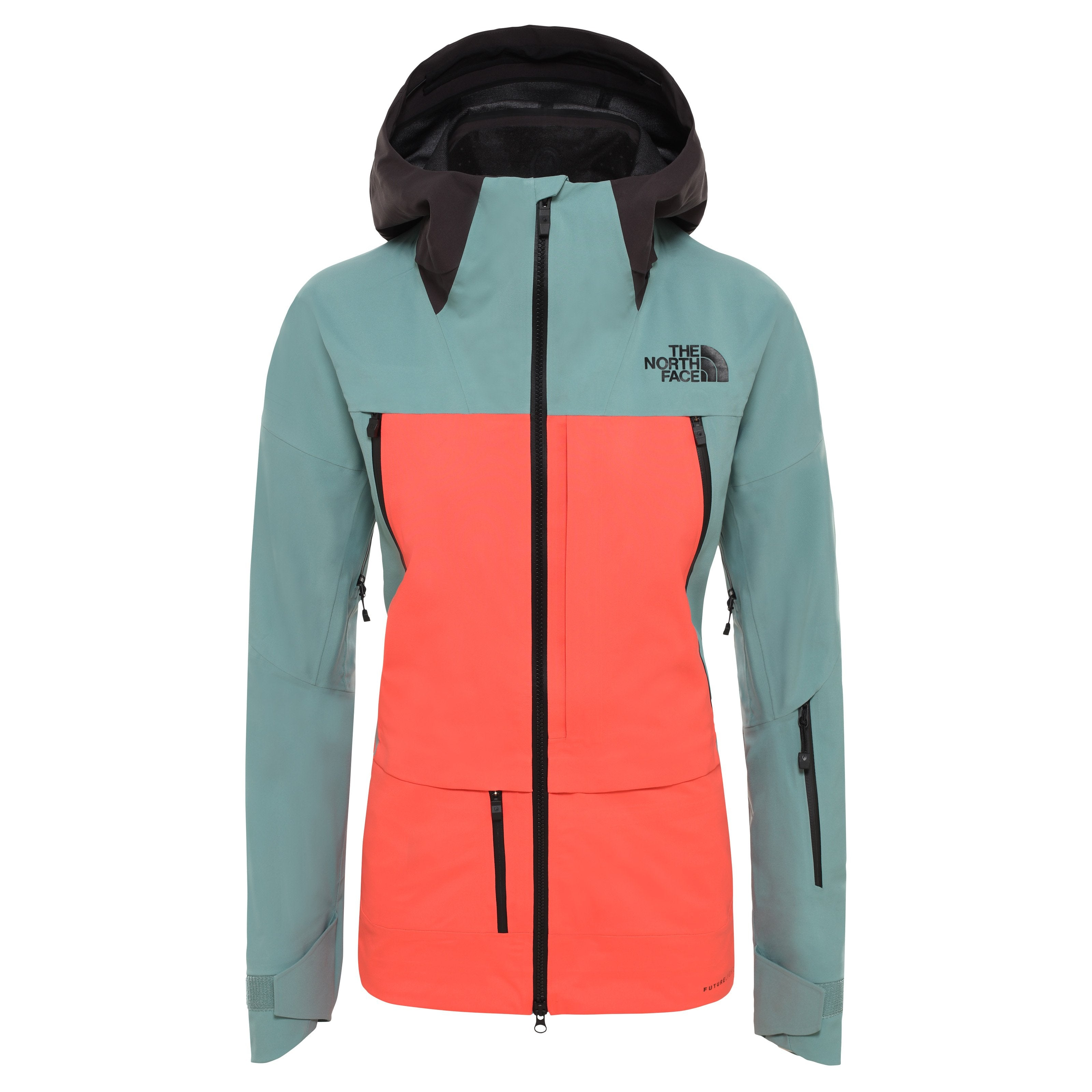 The North Face W A-cad skijakke