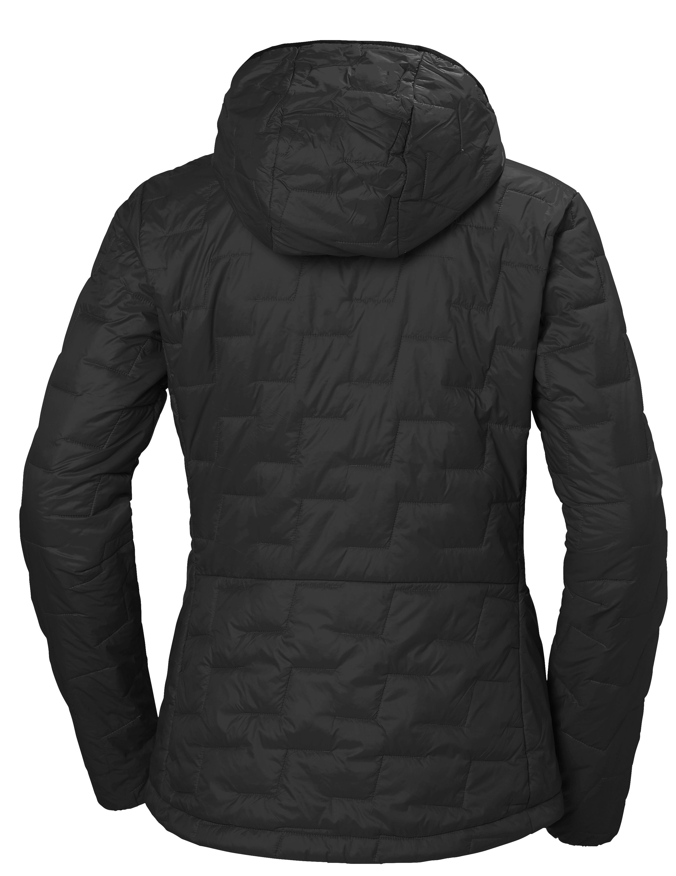 Helly Hansen Lifaloft Hooded Insulator Ja