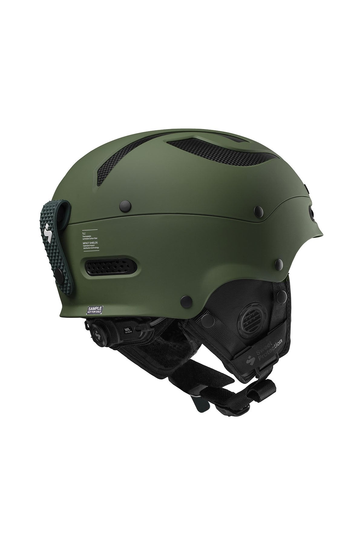 Sweet Protection Trooper II MIPS Skihjelm