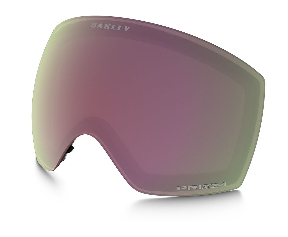 Oakley Flight Deck Prizm Hi Pink Iridium Linse