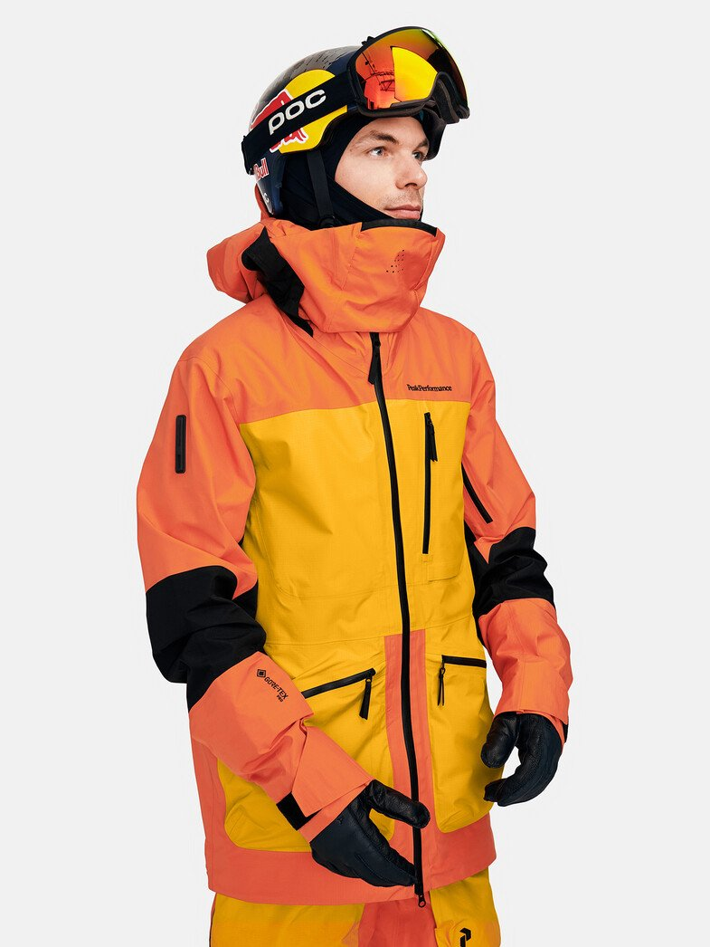 PEAK PERFORMANCE Vertical pro ski jakke
