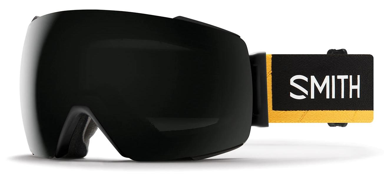 Smith I/O MAG Austin Smith x THE NORTH FACE Goggles