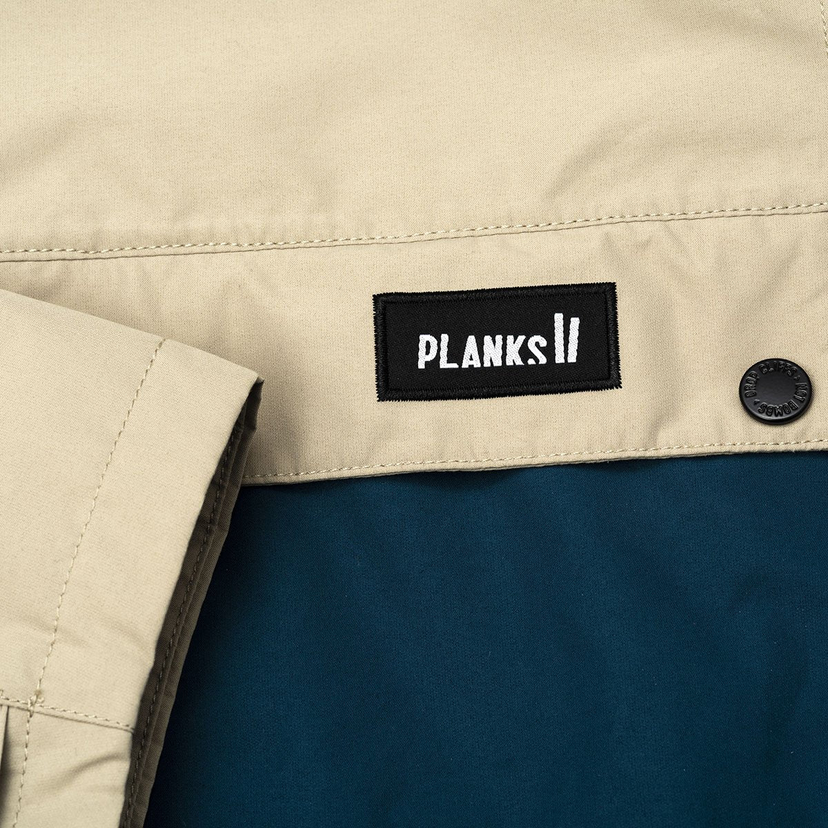 Planks Happy Days Anorak | Planks Clothing